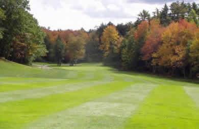 Val Halla Golf & Recreation Center