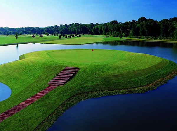 Forrest Crossing Golf Club