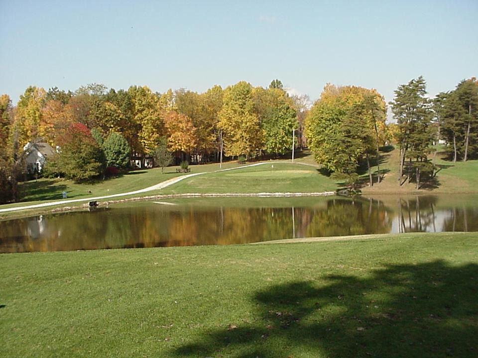 Golf Club of West Virginia