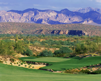We-Ko-Pa Golf Club - Cholla Course