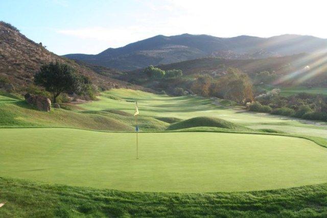 Steele Canyon Golf Club - Canyon/Ranch