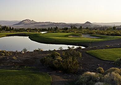 Black Mountain Golf and CC