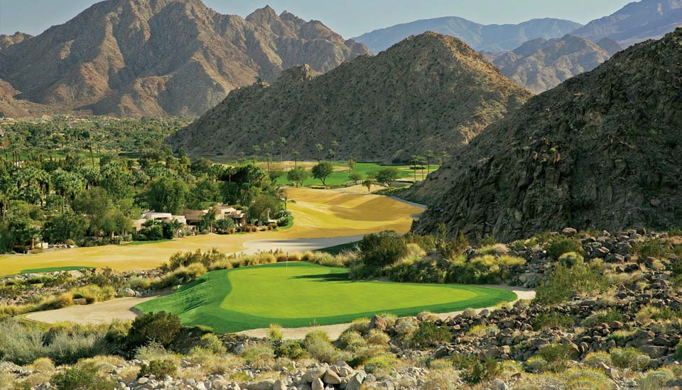 La Quinta Resort and Club - Mountain Course