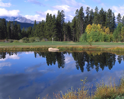 The River Course at Keystone