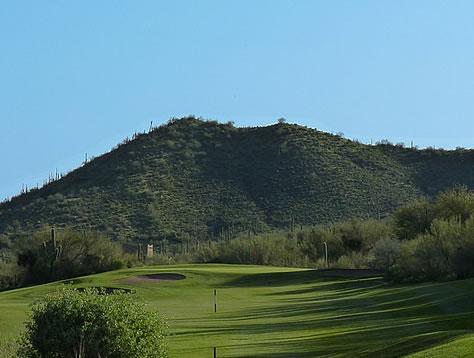 Rancho Manana Golf Resort