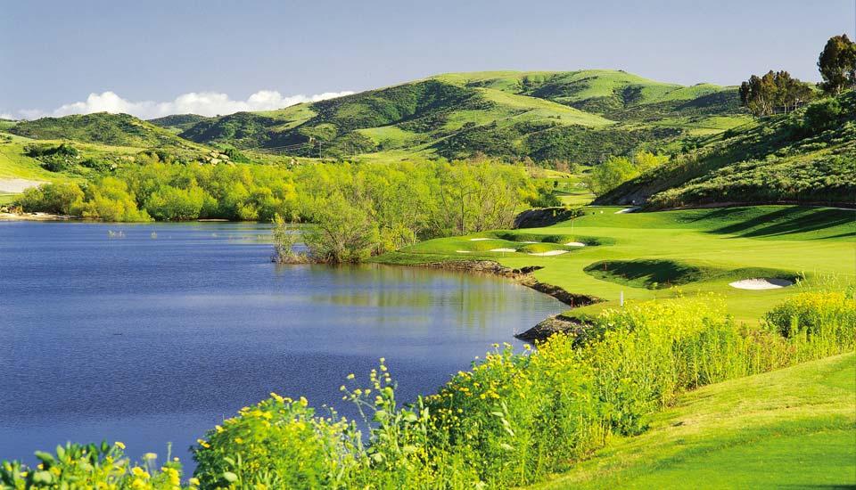 Strawberry Farms Golf Club - 18 Hole