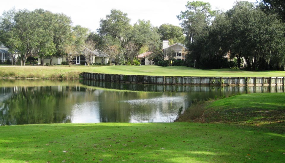 Walden Lake Golf & Country Club - Lakes Course