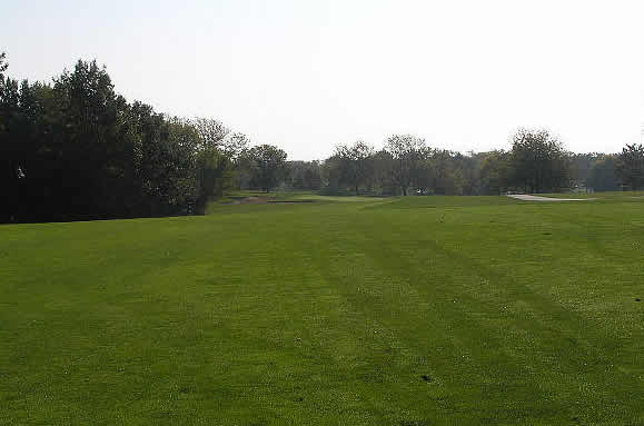 Highland Woods Golf Course