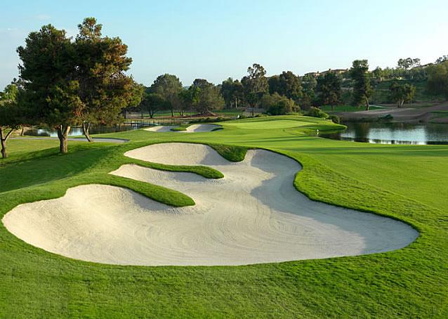 Omni La Costa Resort - Champions Course