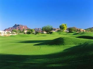 Red Mountain Ranch Country Club