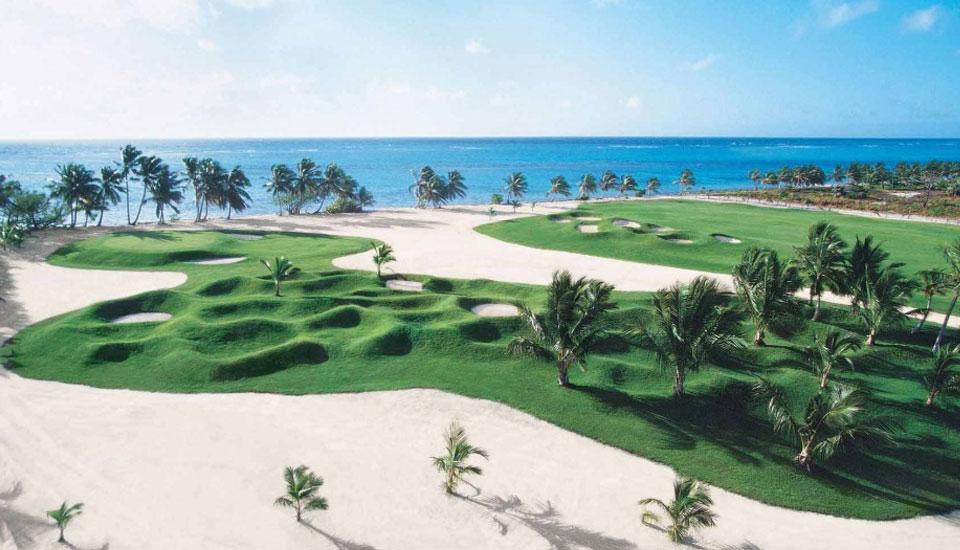 La Cana Golf & Beach Club