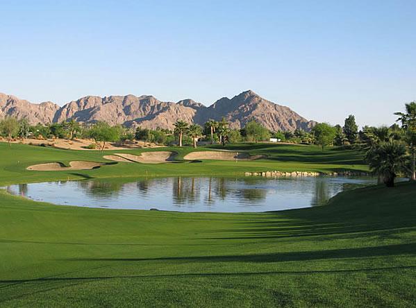 SilverRock Resort Arnold Palmer Classic Course
