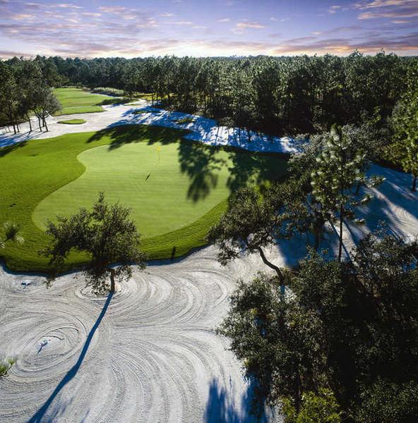 Ocean Ridge - Tigers Eye Golf Club