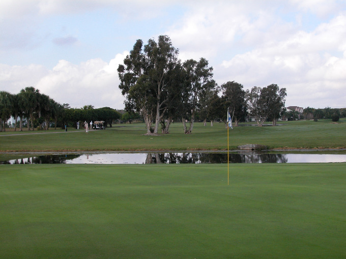 Grand Palms Hotel & Golf Resort - Royal Course
