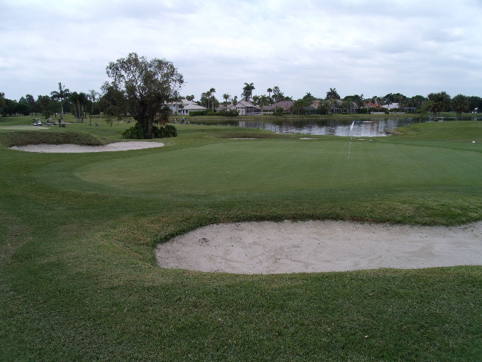 Grand Palms Hotel & Golf Resort - Sabal Course