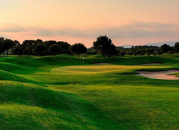 Son Antem Golf Resort & Spa East Course