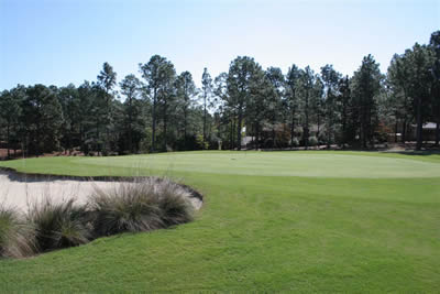 The Country Club of Whispering Pines - East