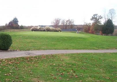 Mariners Landing Golf & Country Club