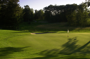 Cutters Ridge at Manistee National Golf Resort