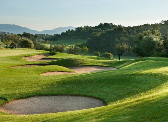 Arabella - Son Muntaner Golf
