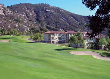 Welk Resort (San Diego) - Oaks