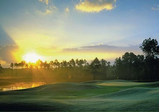 LPGA International - Hills Course