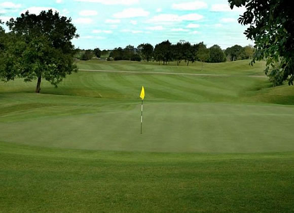 Roganstown Golf & Country Club