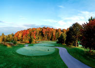 Grand Traverse Resort - The Wolverine Course