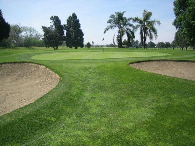 Paradise Knolls Golf Course