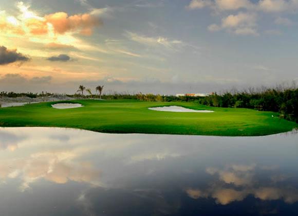 Riviera Cancun Golf Resort