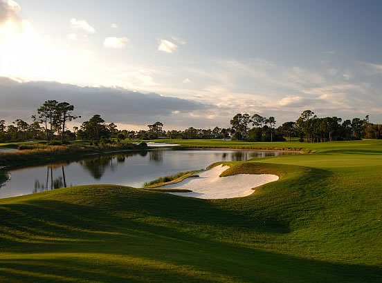 PGA Golf Club - Wanamaker Course
