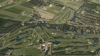 Edda Huzid Golf en Countryclub - 18 holes
