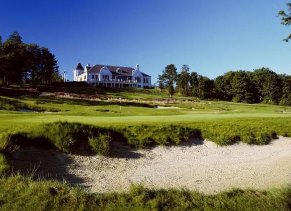 Dukes Golf Club