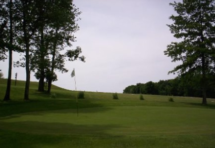 North Branch Golf Course - Meadow