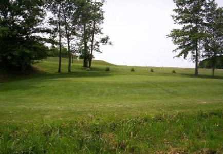 North Branch Golf Course - Prairie