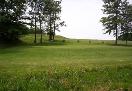 North Branch Golf Course - Prairie