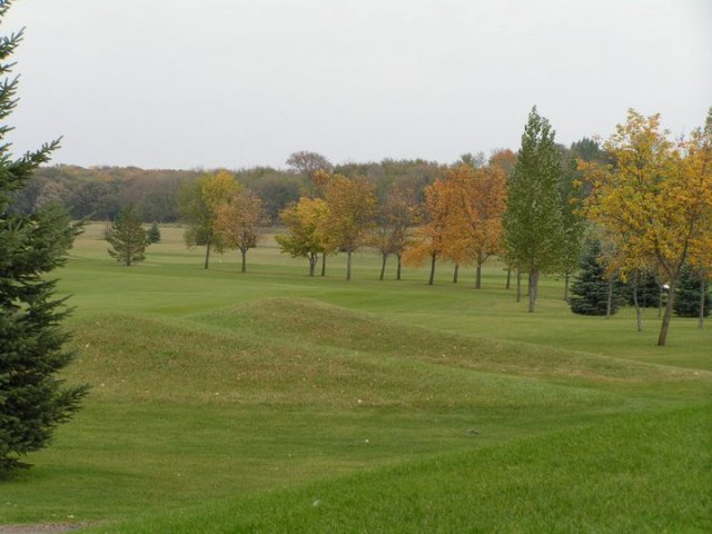 Tipsinah Mounds Golf Course