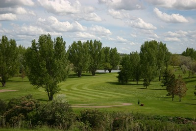 Heart River Municipal Golf Course