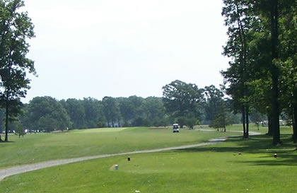 Pike Run Golf Club