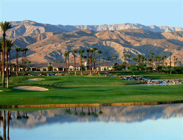 Mountain Vista Golf Club - San Gorgonio
