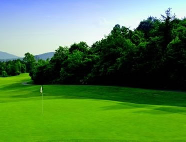 Tennessee Centennial Golf Course