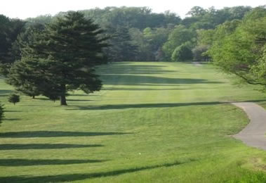 Cobbs Creek Golf Club - The Karakung