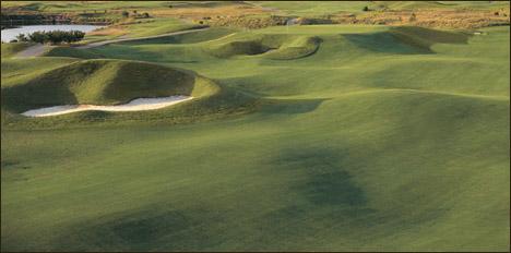 Legends Golf -  Moorland Course
