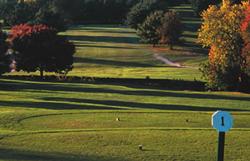 John F. Bryne Golf Club