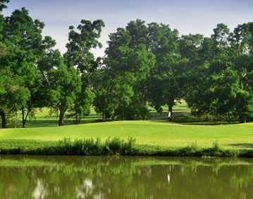 Mohawk Park Golf Course - Pecan Valley