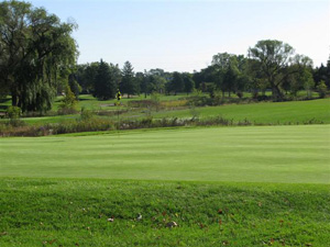 Sylvan Glen Golf Course