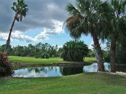 Crane Creek Reserve Golf Course
