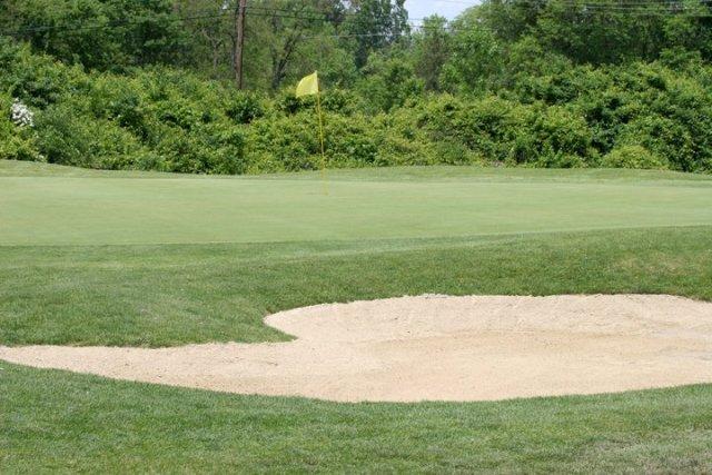 Donald Ross Golf Club