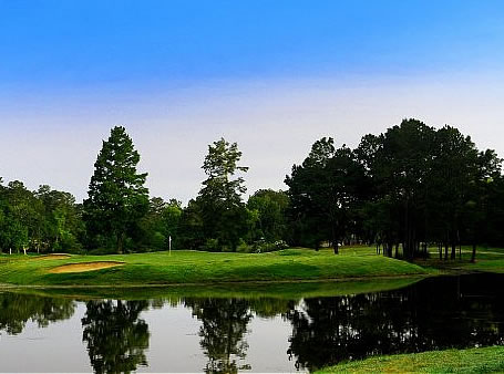 The Village Golf Club - Thunderbird 9