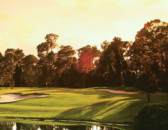 Disneys Magnolia Golf Course